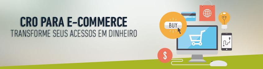CRO para E-commerce