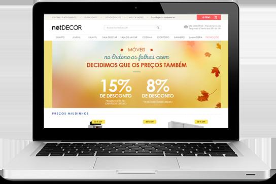 Netdecor